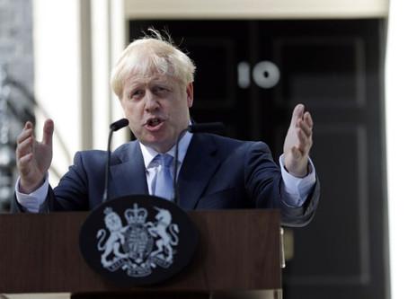 Letter To Boris Johnson