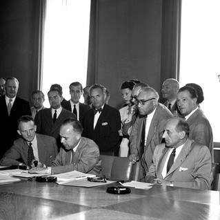 70th Anniversary of the Geneva Refugee Convention of 1951