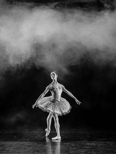 Misty Copeland, American Ballet Theater