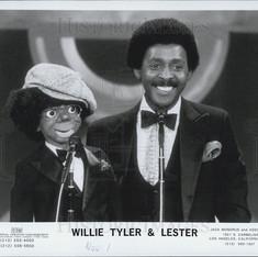 Willie Tyler & Lester