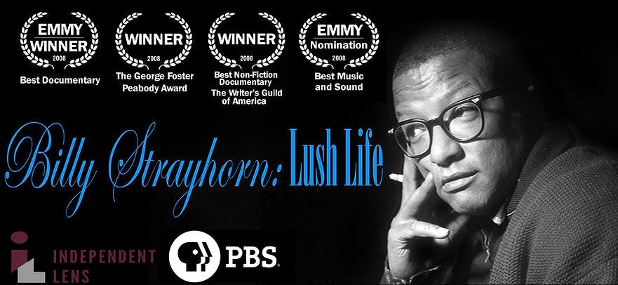 Duke Ellington, Billy Strayhorn, Jazz, Lush Life,