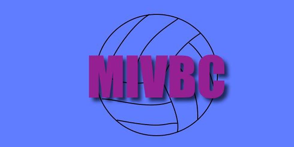 MIVBC Pre-Tryout Clinic/ Meet & Greet