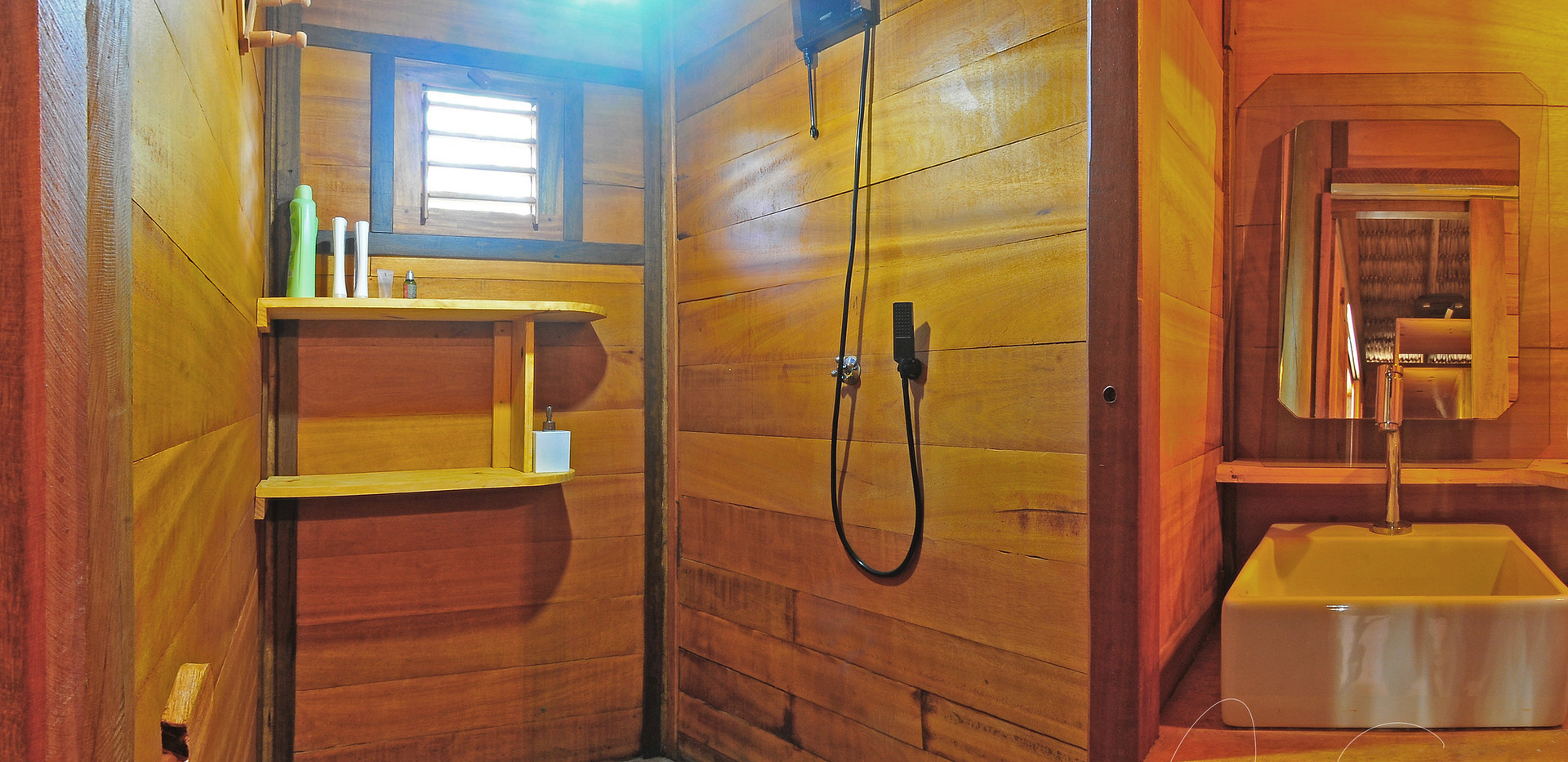 CasteloDoVentoPreaAccommodation-ChaletSu