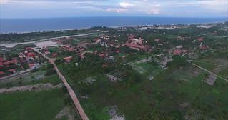 Castelo Do Vento Aerial