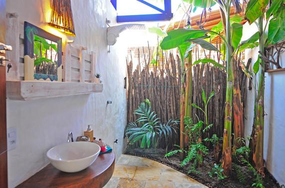 Bungalow 1 bathroom
