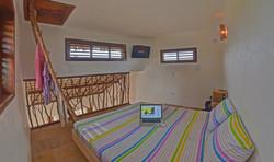 CasteloDoVento-Appartment Bedroom