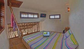 Appartment Top Bedroom