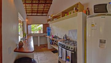 Castelo Do Vento Kitchen