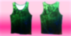 all over print singlet, dye sublimation singlet, all over print singlet, no minimum quantity