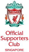 Liverpool Fc Official Supporters Club Singapore
