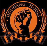Hougang United Hools Fanatical Club Fans