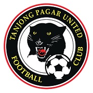 Tanjong Pagar United FC TPUFC formerly SLeague Football Club