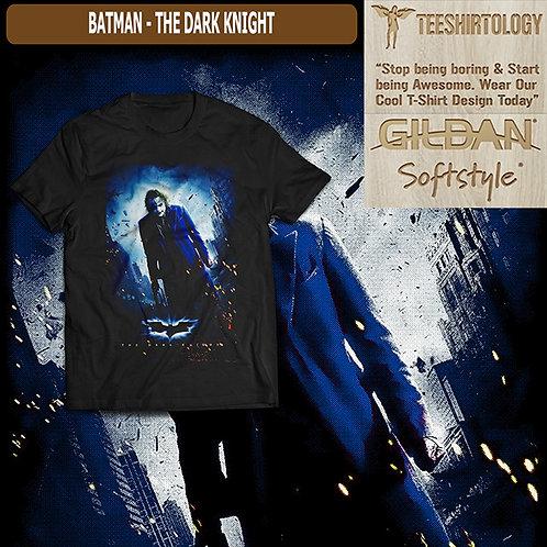 Batman The Dark Knight T-Shirt