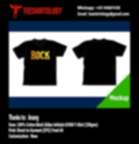 DTG A4 Print of Black Cotton Gildan Softstyle 63V00 V-Neck T-Shirt