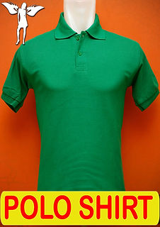 Short Sleeved Polo Shirt, Silkscreen Printing, Embroidery Printing, DTG printing, digital transfer, embroidery