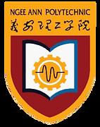 Ngee Ann Polytechnic Crest