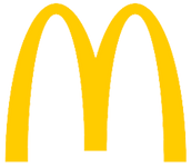 McDonald's Fast Food Restaurant
