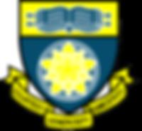 Crescent Girls Secondary School Crest