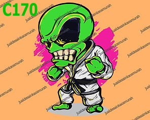 Karate Alien.jpg