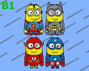 4 minion heroes.jpg