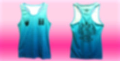 all over print ladies tanktop, dye sublimation tanktop, all over print tanktop, no minimum quantity