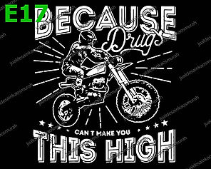 Because Drugs Cant Make You This High.jp