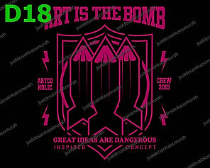 Art is the Bomb.jpg