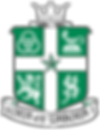 SJI Saint Joseph Institution Crest