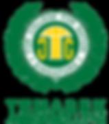 Temasek Junior College Crest