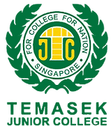 Temasek Junior College Crest