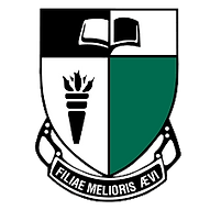 Raffles Girls Secondary School Crest