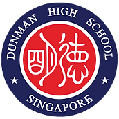 Dunman High School Crest