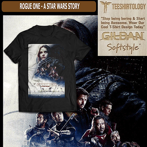 Rogue One - A Star Wars Story T-Shirt