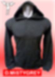 Digital Printing, Silkscreen Printing, Embroidery, Dark Misty Grey Hoodie, Dark Misty Grey Fleece Hoodie