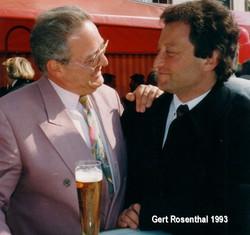 Gert Rosenthal 1993
