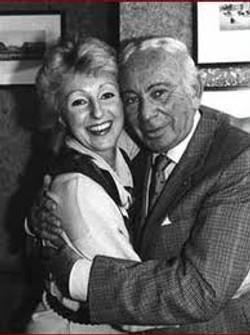 John Hendrik und Stefanie Simon