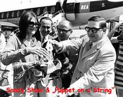 Sandy Shaw 1965