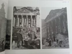 Trümmerfrauen vor dem Reichstag