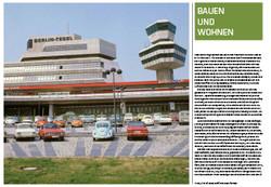 Unser Flughafen Tegel