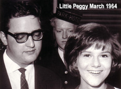 Little Peggy March 1964