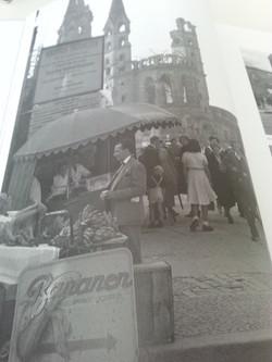 1950 Tauentzien-Gedächtniskirche