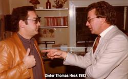 Dieter Thomas Heck 1983