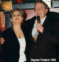 Dagmar Frederic 1996