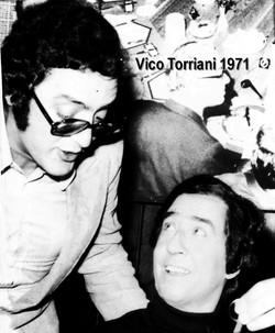 Vico Torriani