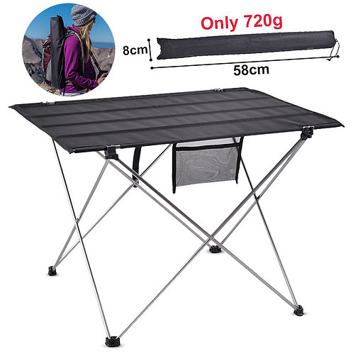 Outdoor Camping Table Portable