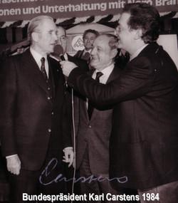 BundespräsidentKarlCarstens1984