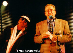 Frank Zander 1983