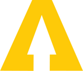 Arrow A - The Way logo - (yellow).png