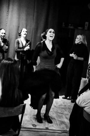 Solo_Flamenco Cape Town