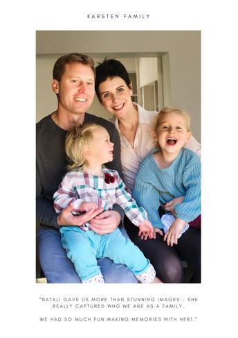 Karsten family